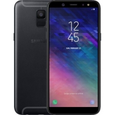 Смартфон Samsung Galaxy A6+ 32GB Черный