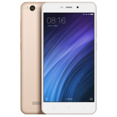 Смартфон Xiaomi Redmi 4A 32GB Золотистый
