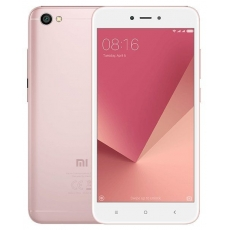 Смартфон Xiaomi Redmi Note 5A 2/16GB Розовый