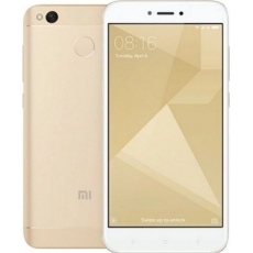Смартфон Xiaomi Redmi 4X 16GB Золотой