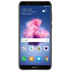 Смартфон Huawei P smart 32GB Dual Sim Черный