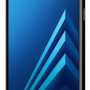 Смартфон Samsung Galaxy A8 (2018) 64GB Черный