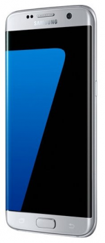 Смартфон Samsung Galaxy S7 Edge 32GB Серебристый