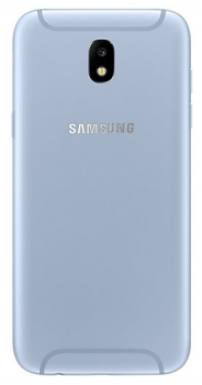 Смартфон Samsung Galaxy J5 (2017) 32GB Синий