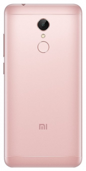 Смартфон Xiaomi Redmi 5 4/32GB Розовый