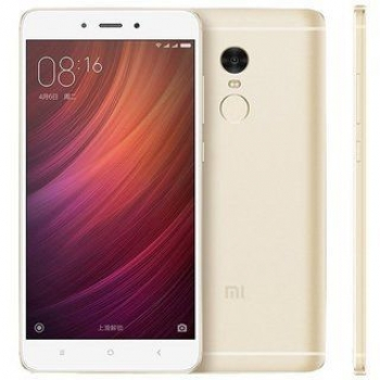 Смартфон Xiaomi Redmi Note 4X 4/64GB Золотистый