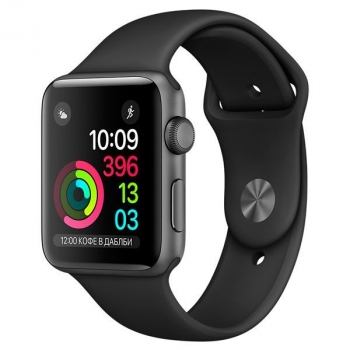 Часы Apple Watch Series 1 38mm with Sport Band