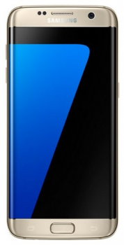 Смартфон Samsung Galaxy S7 Edge 32GB Золотой