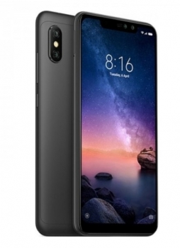 Смартфон Xiaomi Redmi Note 6 Pro 4/64GB Global Version