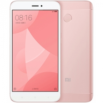 Смартфон Xiaomi Redmi 4X 64GB Розовый