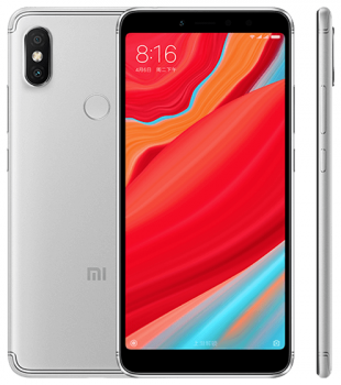 Смартфон Xiaomi Redmi S2 3/32GB Gray (Платина) Global Version