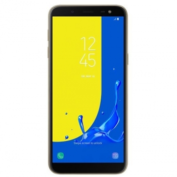 Смартфон Samsung Galaxy J6 (2018) 32GB Золотой