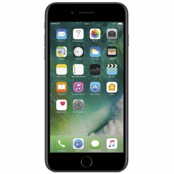 Смартфон Apple iPhone 7 Plus 32GB Черный