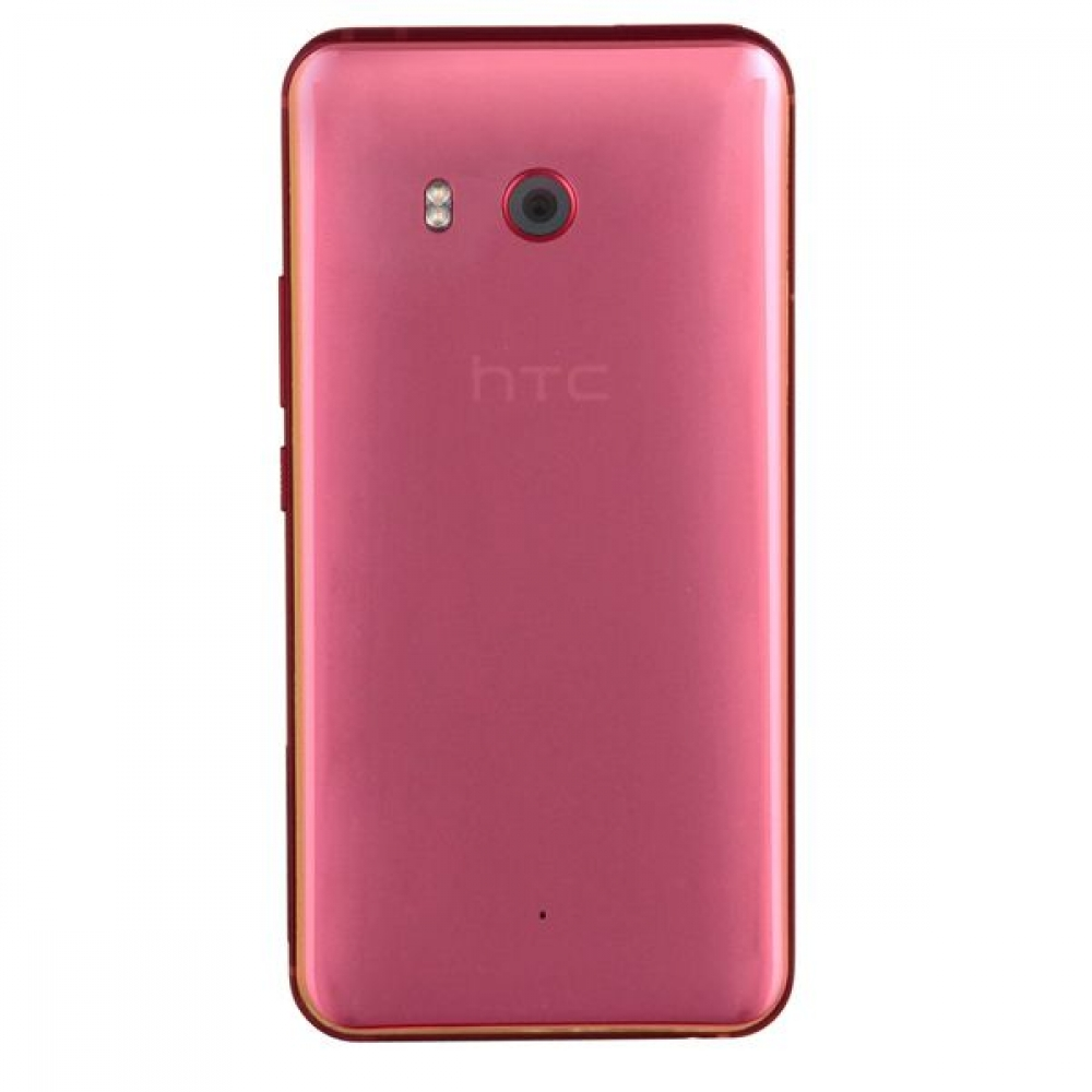 Смартфон HTC U11 64Gb Solar Red