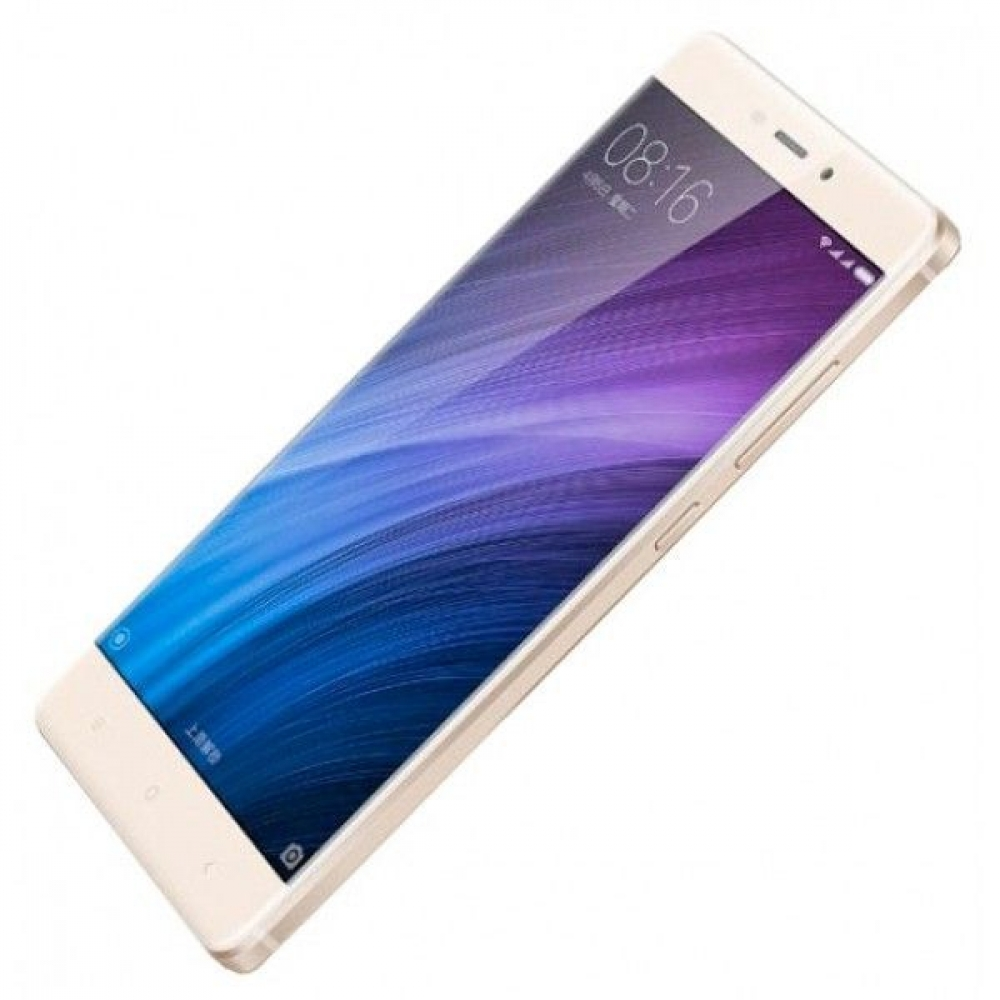 Смартфон Xiaomi Redmi 4A 16GB Розовый