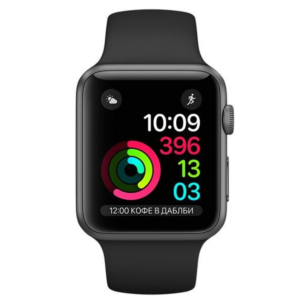Часы Apple Watch Series 1 42mm with Sport Band