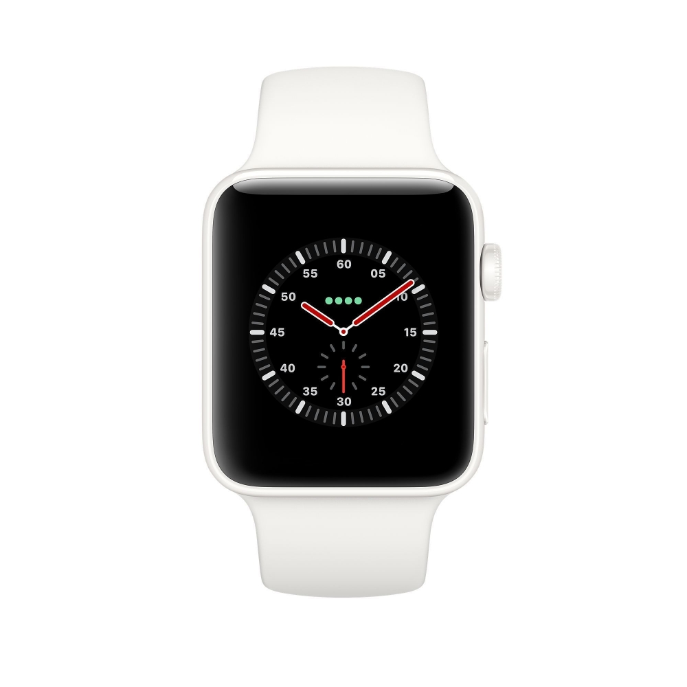 Часы Apple Watch Edition Series 3 42mm with Sport Band