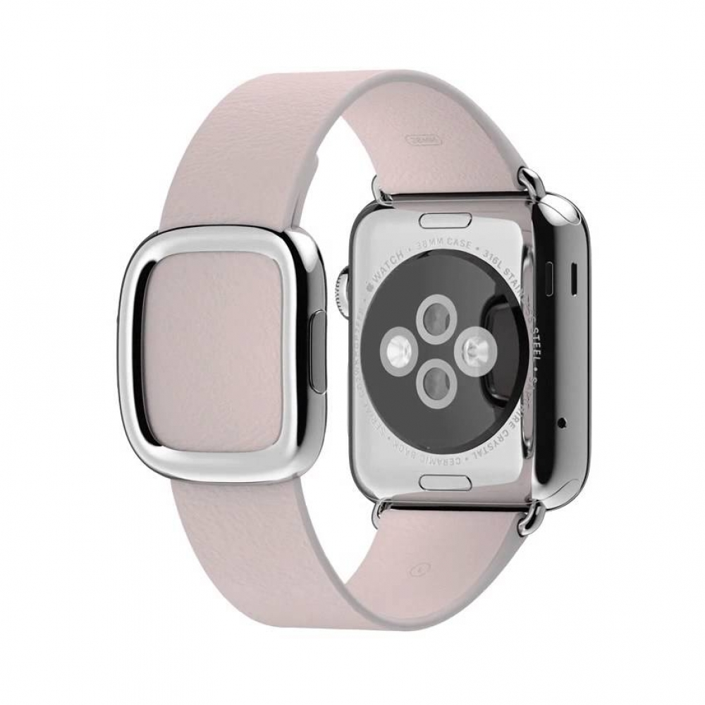Часы Apple Watch 38mm with Modern Buckle