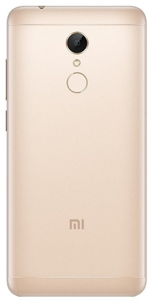 Смартфон Xiaomi Redmi 5 Plus 4/64GB Золотистый