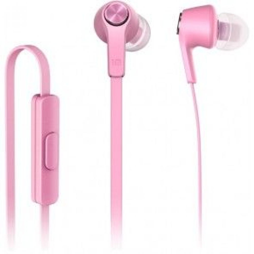 Наушники Xiaomi Mi Refreshed Piston Earphone (pure)