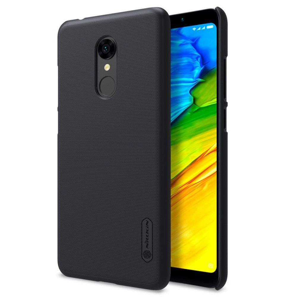 Чехол-накладка Nillkin для Xiaomi Redmi 5 Plus