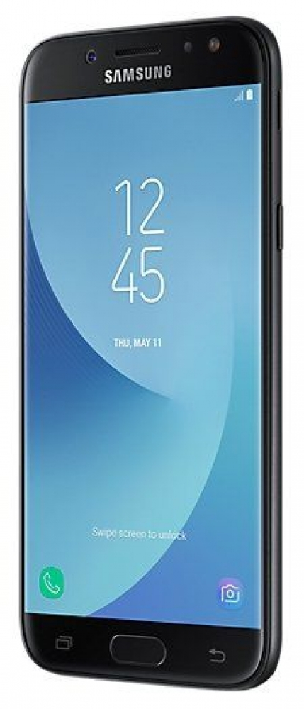 Смартфон Samsung Galaxy J5 (2017) 32GB Черный