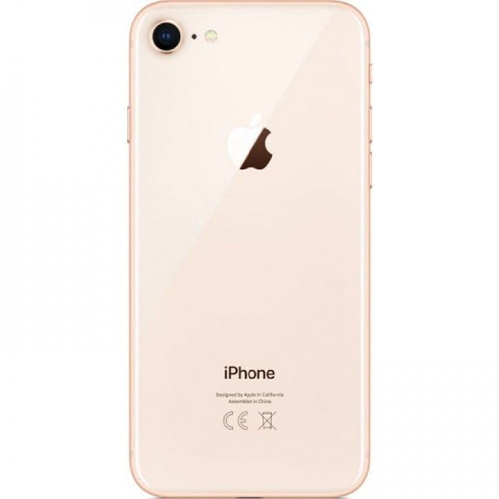 Смартфон Apple iPhone 8 Plus 256GB Золотой